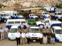 Gestión de Residuos Sólidos Urbanos como responsabilidad medioambiental: TECMED