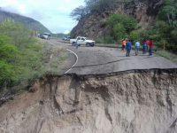 Alcaldes de Oaxaca denuncian desatención del gobierno tras desastres de septiembre