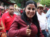 Detienen a alcaldesa de Turicato por presunta implicación en homicidio