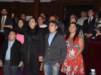 Mujeres asumen presidencia de municipios donde asesinaron a alcaldes
