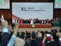 Selección de candidatos del PRI será incluyente y representativa: Zamora