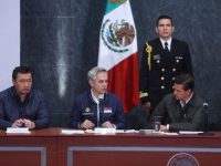 Anuncian Gobierno Federal y de la CDMX fondo de vivienda para afectados por sismo