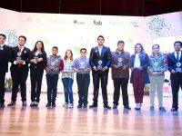 La SCT y Punto México conectado premian Ideas Hechas en México