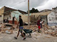 PAN, PRD y Morena no ayudan de manera inmediata a damnificados: Ochoa Reza