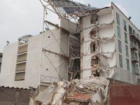 La CDMX reportó 270 mil predios en riesgo antes del sismo de septiembre