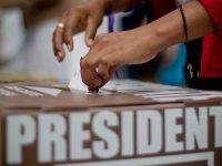 Encuestas sobre Elecciones Presidenciales 2018
