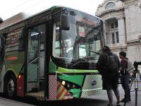 Retos y beneficios de la electromovilidad en México: WRI México