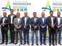 Pronostica PRD triunfo del FCM en 108 municipios de Michoacán
