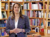 Margarita Zavala renuncia al PAN; será candidata independiente