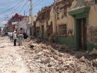Municipio Libre: México y su reconstrucción