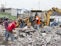 Nezahualcóyotl requiere más de 3 mil mdp para reconstrucción tras sismos