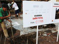 Sedesol y constructoras acuerdan estrategia para agilizar reconstrucción en Chiapas