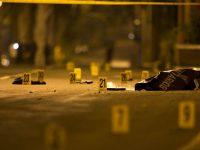 2017, el año más violento de la historia en México