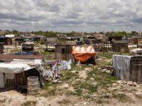 Investigan asentamientos irregulares en el Caribe mexicano
