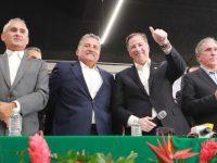 CNOP respalda aspiración presidencial de Meade
