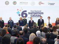 Inseguridad, una grave realidad que afecta a millones de mexicanos: Causa en Común