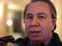 Ordenan arresto de alcalde de San Rafael, Veracruz