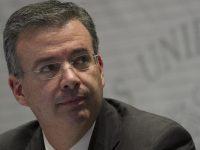 Designa Peña Nieto a Alejandro Díaz de León como Gobernador de Banxico (Perfil)