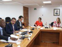 Sedesol implementará modelos productivos con asistencia internacional en cuatro estados