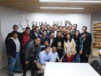 Nuevo Laredo, punta de lanza para el emprendimiento
