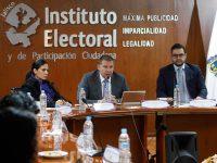 Jalisco aprueba lineamientos para garantizar paridad de género en 2018