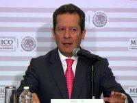 México rechazó pacto de impunidad con Odebrecht: Presidencia