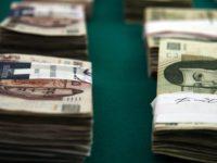 Diputados aprueban Presupuesto para 2018 con aumento de 43 mil millones
