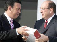 """Autoridades de seguridad y gobierno """"en la nómina de 'Los Zetas'"""""""