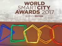 Premian a las mejores ciudades inteligentes en Smart City Expo World Congress