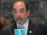 Anuncia Luis Castro Obregón que Nueva Alianza se queda fuera del Frente Ciudadano