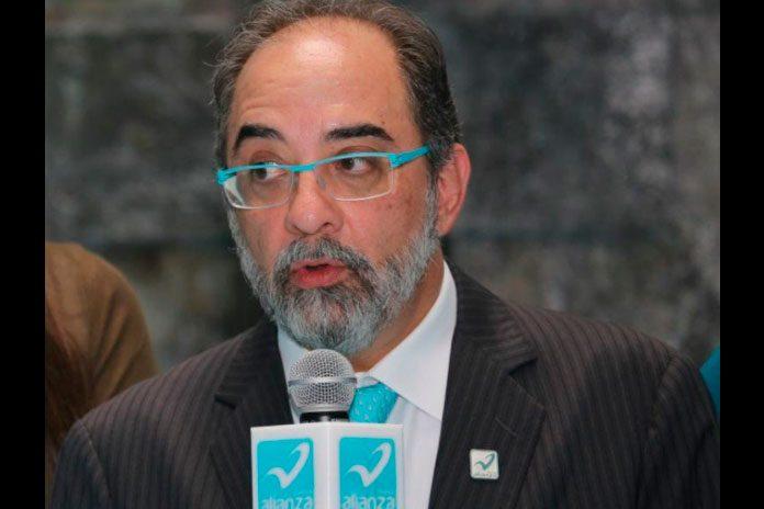 Nueva Alianza retira solicitud para integrarse al Frente Ciudadano