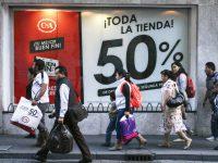 Mexicanos gastan menos en El Buen Fin