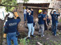 Balance del 19s en Morelos