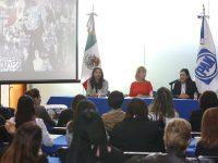Acción Nacional instala comisión para combatir violencia política contra mujeres