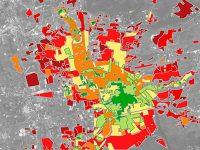 Desarrollan herramienta para evaluar sostenibilidad urbana de Querétaro