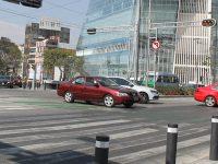 Movilidad segura y sustentable en la CDMX