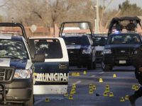 Más de cien alcaldes y ex alcaldes asesinados en México en dos sexenios