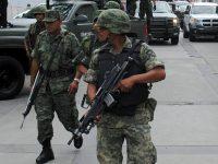 ANAC pide a Peña Nieto vetar la Ley de Seguridad Interior