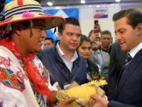 Arranca la exposición México Alimentaria 2017