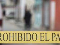 Asesinan a alcalde de San José el Alto, Oaxaca