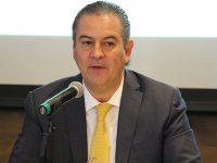 Para las Zonas Económicas Especiales no hay barreras: Gutiérrez Candiani