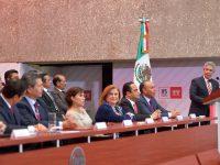 Infonavit ha cumplido el sueño de 9.8 millones de mexicanos: David Penchyna