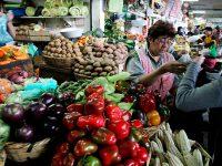 Acelera inflación en primera quincena de diciembre
