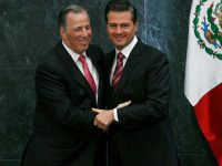 "Meade y la ""bendición de Estado"""