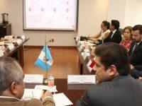 México y Guatemala unen esfuerzos en materia de desarrollo social