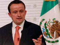 Perfil: Mikel Arriola busca candidatura del PRI a la CDMX