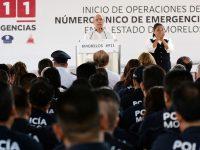 911 y la Seguridad Ciudadana