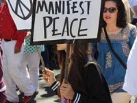 Que la paz sea con nosotros