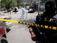Estado de México lidera entidades con mayor percepción de delincuencia