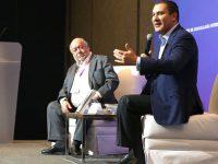 Destape y respaldo del PRD a Mancera se debe negociar con el Frente Ciudadano: Moreno Valle